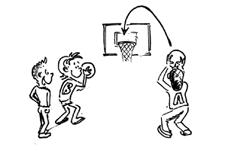 Kleine sportspiele zum kennenlernen