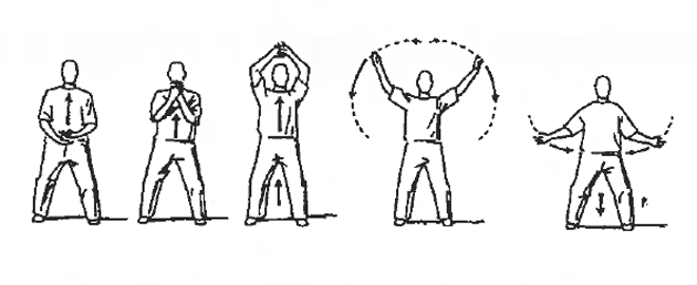 Qi gong: Chasser les nuages » mobilesport.ch