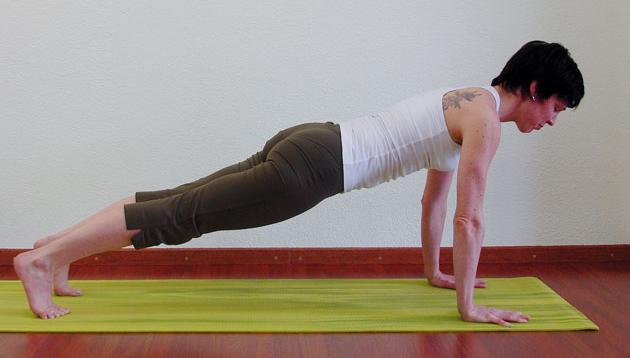 Power Yoga La Planche Mobilesport Ch