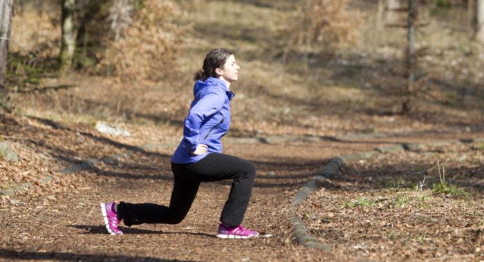 Sport des adultes: Renforcer sous toutes les coutures