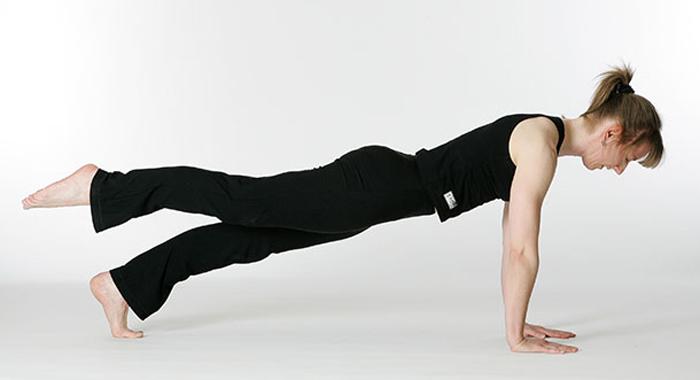 Pilates: Die Prinzipien für ein effizientes Training
