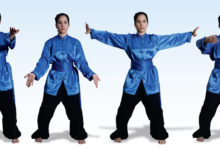 Qi gong: Pace interiore col movimento