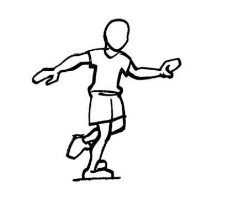 exercices de coordination motrice pdf