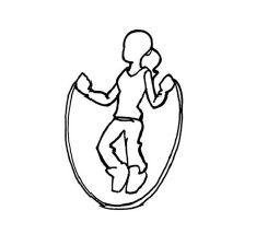 как прыгать на скакалке чтобы похудеть отзывы