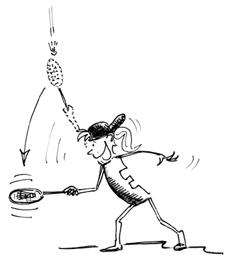 Badminton Mise En Train Preparation Artistes De Cirque Mobilesport Ch