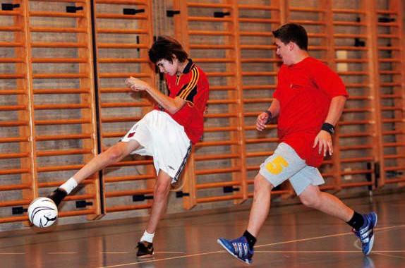 Praxisbeilage 25: Futsal