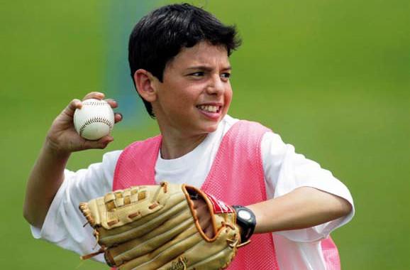 Praxisbeilage 31: Baseball