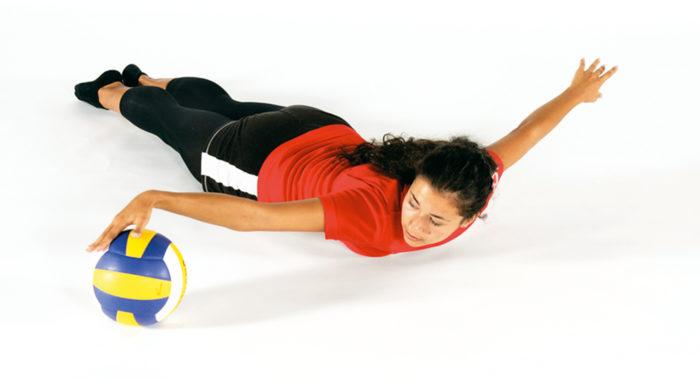 Beweglichkeit: Spielerisch trainieren