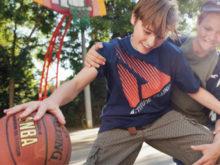 Jugendsport: Anmeldefrist für Sanitas-Challenge-Preis verlängert
