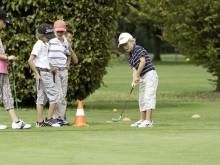 01/2014: Golf entdecken
