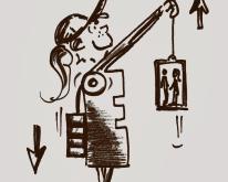 Concentration – Dénouer les tensions: Prendre l'ascenseur