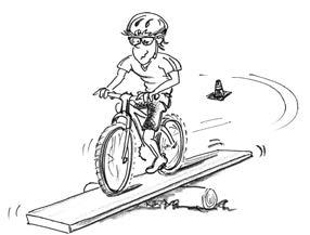 Ev nement multisports vtt v lo gymkhana d endurance - Dessin velo vtt ...