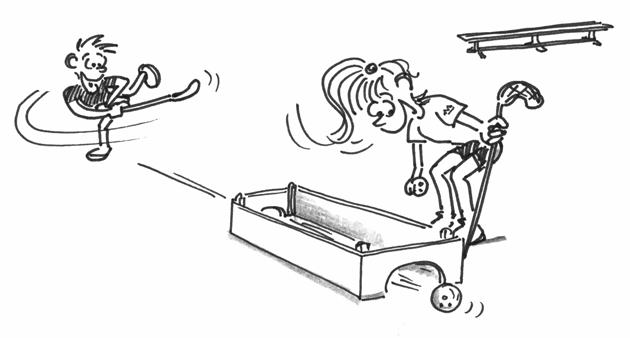 spielen karussell