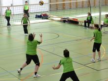 05/2014: Netzball