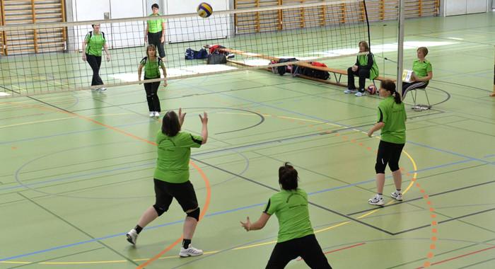 Netzball: D'accès facile, pour tous
