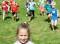 Giochi all'aperto – Fondo duro, prato, parco giochi: Furtivi come gatti