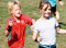 Giochi all'aperto – Fondo duro, prato, parco giochi: Inseguimento con le mollette