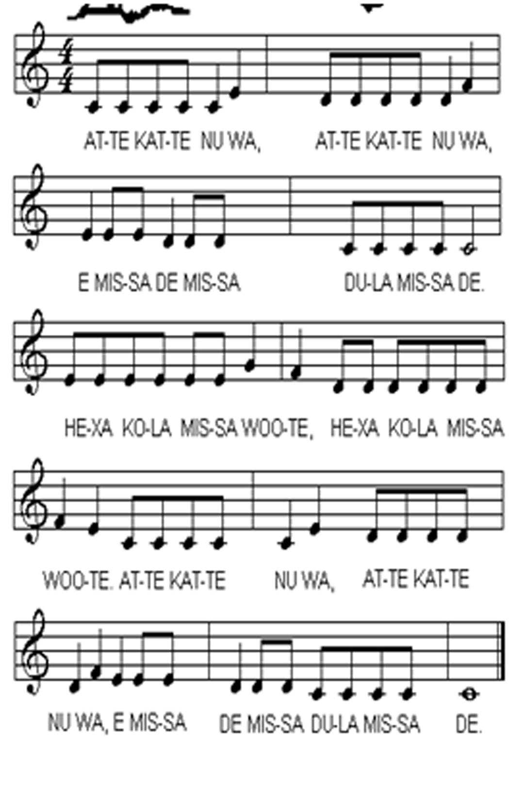 Sing Spiele