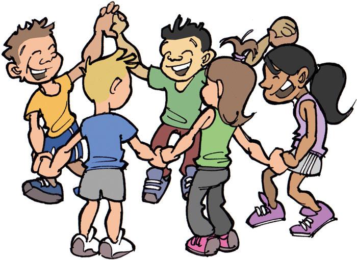 Sport Des Enfants Jouer Jeux D Introduction Mobilesport Ch