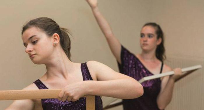 Choreografieren: Ausgangspunkt
