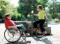 Sport und Handicap – Homogenisierung: Gleichgewichts-Challenge