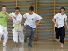 10/2014: Sport und Handicap