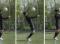 Fussball – Kopfballtraining: Formation – Analytisch üben: Kopfballpendel 1