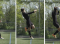 Fussball – Kopfballtraining: Formation – Analytisch üben: Kopfballpendel 2