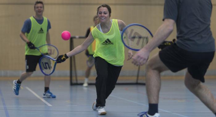 Smolball: Technische und taktische Grundlagen