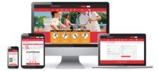 Verschiedene Ausgabemedien für den online-coach