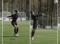 Fussball – Kopfballtraining: Technik – Nach (kurzem) Anlauf und beidbeinigem Absprung (Zuwurf)