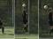 Fussball – Kopfballtraining: Technik – Kopfballverlängerung