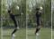 Fussball – Kopfballtraining: Technik – Aus dem Stand (Pendel)