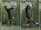 Fussball – Kopfballtraining: Technik – Kopfball nach Anlauf und einbeinigem Absprung (Pendel)