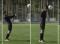 Fussball – Kopfballtraining: Technik – Aus Stand auf Zuwurf