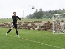 03/2015: Fussball – Kopfballtraining