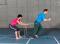 Sensomotorisches Training – Lage- und Bewegungssinn: Instabile Unterlage 2 D  – Pferd und Kutsche