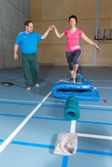 Foto: Descrizione dell'esercizio