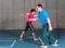 Sensomotorisches Training – Lage- und Bewegungssinn: Instabile Unterlage 2 D  – Gleiten