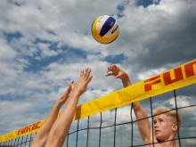 Beach volley: Regole