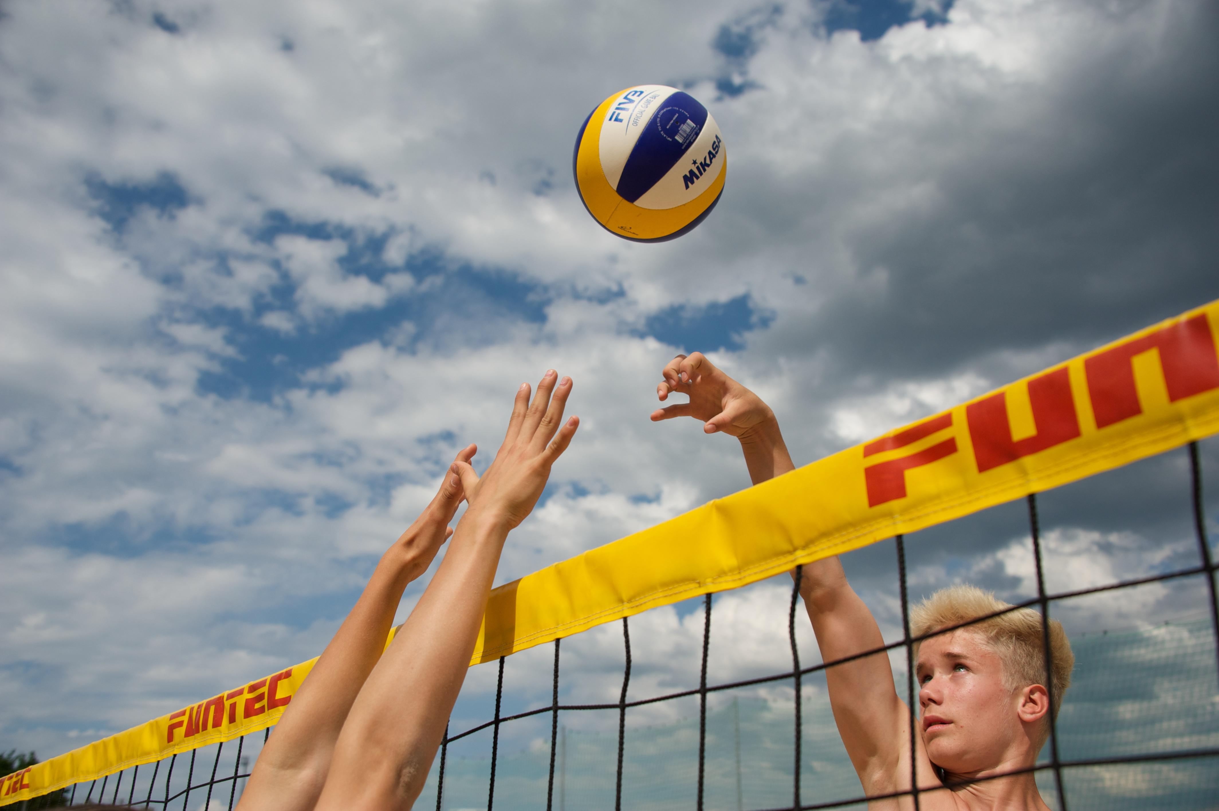 schweiz beachvolleyball