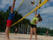 Beach volley: Tecniche