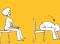 Bewegter Unterricht – Beweglichkeit: Wirbelwürmchen