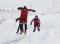 Ski de fond: Agir – Jeux: Parcours/Skicross