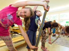 09/2015: «schule bewegt»