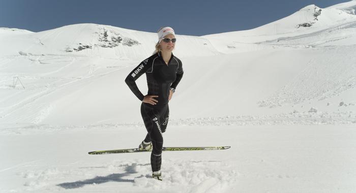 Skilanglauf: Basics