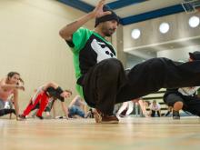 Sport freestyle – Breakdance: Creatività e ritmo