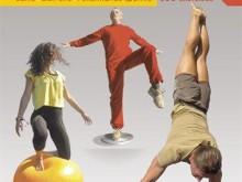 Médiathèque:  Aequilibrium: dévélopper son sens de l'équilibre