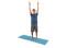 Yoga – Debout (P1): Montagne