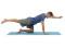 Yoga – Renforcement abdominal (P2): Compressions abdominales